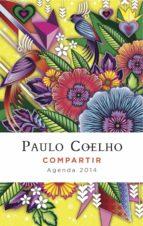compartir agenda coelho 2014 paulo coelho 9788408115465