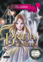 bruja de las cenizas (ebook)-tea stilton-9788408148265