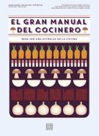 el gran manual del cocinero-marianne magnier-moreno-9788408151265