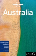 australia 2018 (4ª ed.) (lonely planet) brett atkinson kate armstrong 9788408178965