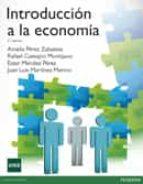 introducción a la economía. 3ed-9788415552765