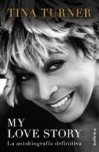 my love story-tina turner-9788415732365