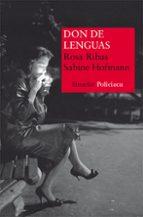 don de lenguas (serie ana martí 1) rosa ribas 9788415803065