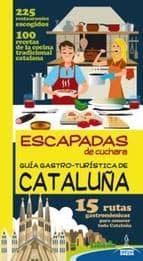 guia gastro-turistica de cataluña-9788415847465