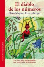 el diablo de los numeros hans magnus enzensberger 9788415937265