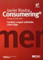 consumering (ebook)-javier rovira-9788415986065