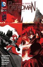batwoman: la sangre es espesa   final j. h. williams iii marc andreyko 9788416194865