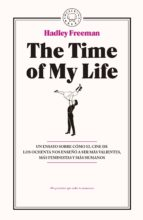 the time of my life-hadley freeman-9788416290765