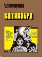 kamasutra: el manga-9788416540365