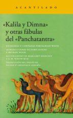 kalila y dimna y otras fabulos del panchatantra ramsay wood 9788416748365