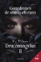 (i.b.d.) draconangelus ii: guardianes de almas eternas 9788417120665