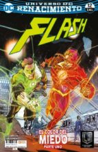 flash nº 26/12 (renacimiento) joshua williamson 9788417206765