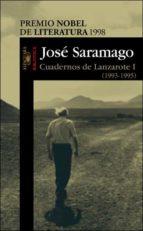 cuadernos de lanzarote i-jose saramago-9788420443065