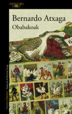obabakoak (premio nacional narrativa 1989) bernardo atxaga 9788420471365