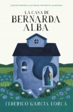 la casa de bernarda alba (coleccion alfaguara clasicos)-federico garcia lorca-9788420486765