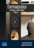 electroacustica: altavoces y microfonos basilio pueo ortega miguel roma romero 9788420539065