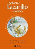 andanzas del lazarillo de tormes-9788421692165