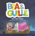 bea & guille 3: bea tiene miedo-maria menendez-ponte-9788424660765