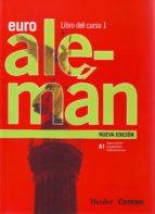 euroaleman: libro del curso 1-9788425424465