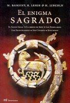 el enigma sagrado-michael baigent-richard leigh-9788427027565