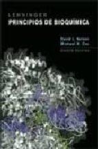 lehninger: principios de bioquimica (5ª edicion)-david l. nelson-9788428214865