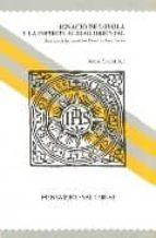 ignacio de loyola y la espiritualidad oriental: guia par la lectu ra de los ejercicios espirituales-tomas spidlik-9788429317565