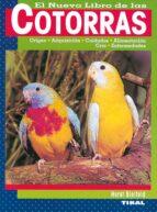 el nuevo libro de las cotorras-horst bielfeld-9788430532865