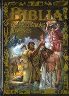 biblia para los mas jovenes (negra) 9788430594665