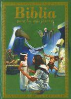 biblia par los mas jovenes (vol. 3)-9788430597765