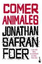 comer animales-jonathan safran foer-9788432210365