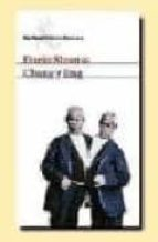 chang y eng-darin strauss-9788432219665