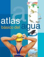 atlas basico del agua 9788434228665