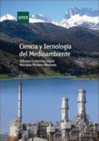 ciencia y tecnologia del medio ambiente-alfonso lopez contreras-9788436252965