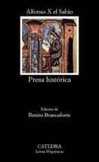 prosa historica (3ª ed.)-9788437604565