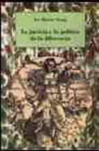la justicia y la politica de la diferencia-iris marion young-9788437618265