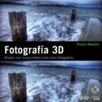 (pe) fotografia 3d: añade una nueva dimension a tus fotografias photoclub)-fructuoso navarro ros-9788441529465
