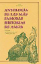 antologia de las mas famosas historias de amor-9788446029465