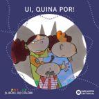 bosc de colors (conte ui quina por!)-9788448914165