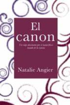 (pe) canon natalie angier 9788449320965