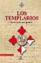 los templarios pastora barahona 9788466203265