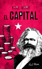 el capital karl marx 9788466237765