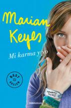 mi karma y yo-marian keyes-9788466329965