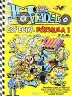 mortadelo: especial formula 1-francisco ibañez-9788466630665