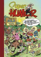 super humor mortadelo nº 60: el tesoro francisco ibañez 9788466656665