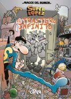 magos del humor superlopez nº 181: el trastero infinito-juan lopez fernandez-9788466660365