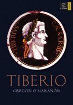 tiberio gregorio marañon 9788467022865