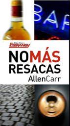 no mas resacas allen carr 9788467028065