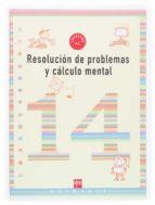 El libro de Cuaderno de problemas 14 (5º educacion primaria) autor VV.AA. DOC!
