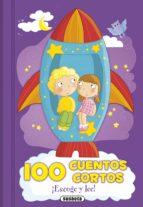 Descarga gratuita de libros torrent 100 Cuentos cortos