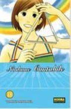 nodame cantabile 18-tomoko ninomiya-9788467902365